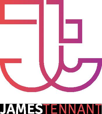 JT Footer Logo